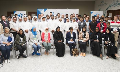 Josoor Institute and Qatar University's College of Arts and Sciences Empower the New Generation of Sports and Events Professionals